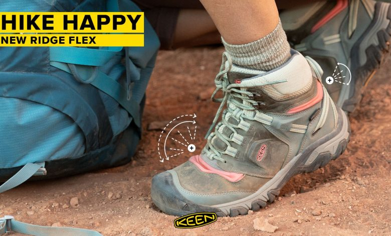 Photo of Produkttest – Ridge Flex Mid WP für Damen von Keen