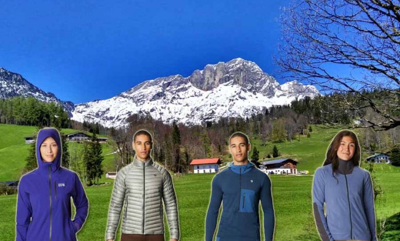 Photo of Mountain Hardwear – Die neue Sommerkollektion