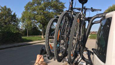 Photo of Testbericht – Thule WanderWay Fahrradträger