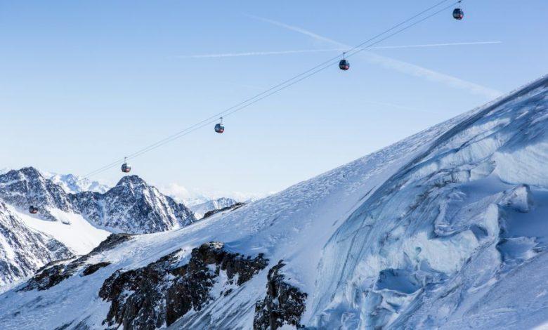 Photo of Pitztaler Gletscher – Der Winter geht in die Verlängerung