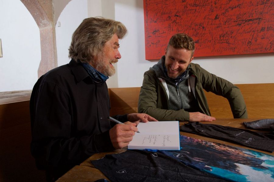 (c)H.A.D. - Reinhold Messner