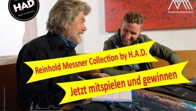 Photo of Gewinnspiel – Reinhold Messner Collection by H.A.D.