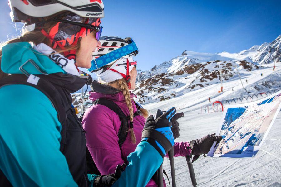 (c)Martin Klotz - PGB Skitourenpark