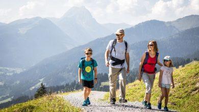 Photo of Kitzbüheler Alpen – Neue Angebote für Familien