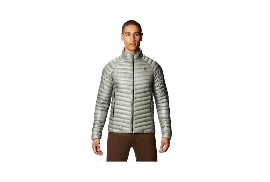 (c)Mountain Hardwear - Ghost Whisperer2 UL Down Jacket