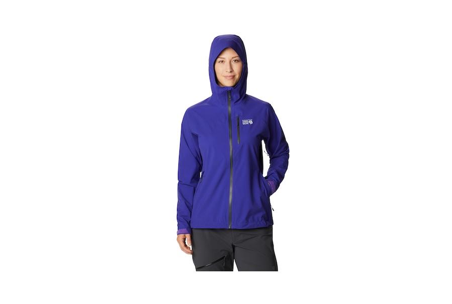 (c)Mountain Hardwear - Stretch Ozonic Jacket