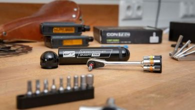 Photo of Aktuell im Test Contec – Micro Ratchet Smart TFR