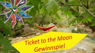 Photo of Wer findet unseren Aprilscherz? Ticket to the Moon Gewinnspiel