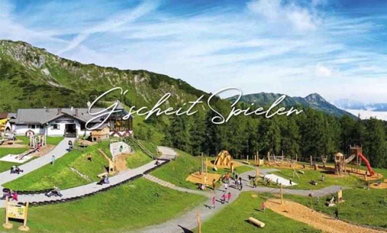 Photo of Wanderparadies Zauchensee – Gscheit Wandern & Spielen