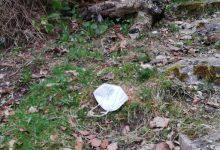 Photo of COVID-19 Müll – Todesfalle für die Wildtiere
