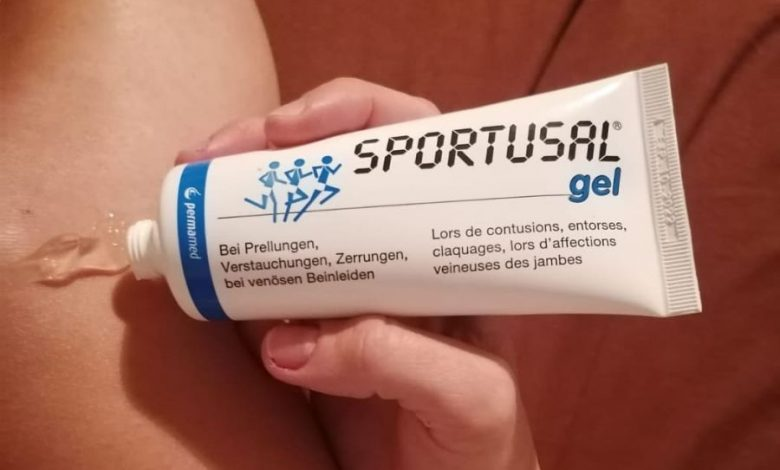 Photo of Produkttest – Permamed Sportusal und Permamed Venugel