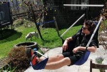 Photo of Aktuell im Test: Ticket to the Moon – Hammock Moon Chair