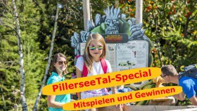 Photo of PillerseeTal Special – Mitspielen und Gewinnen