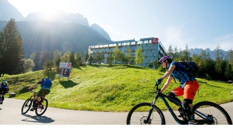 Photo of Aktuell auf Tour – In Biberwier und dem 3*** Hotel MyTirol