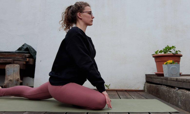 Photo of Aktuell im Test: MANDALA Yogawear