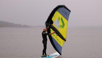 Photo of Wingsurfen – Der neue Trend auf dem Wasser