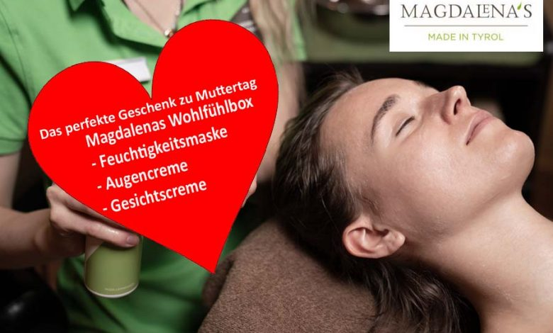 Photo of Magdalena's Made in Tyrol Wohlfühlbox