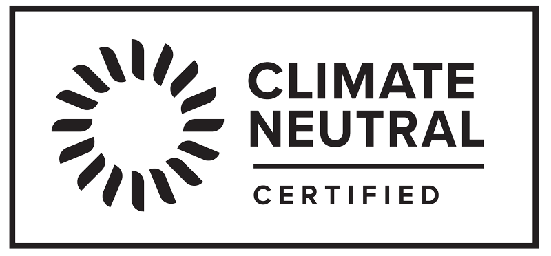 (c)Climate Neutral Certified Label