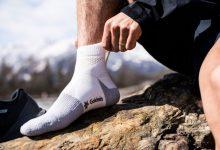 Photo of Goldwin Paper Fiber Socks – Neue Socken aus Papier