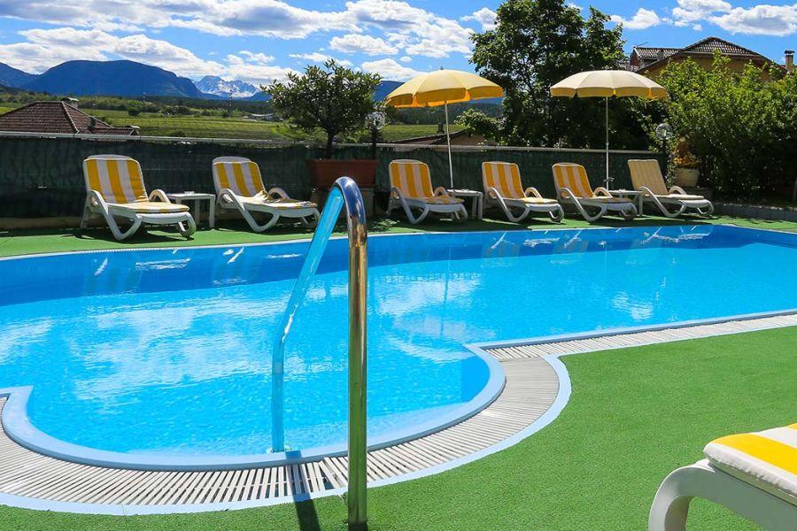 (c)Hotel Alexandres - Eppan