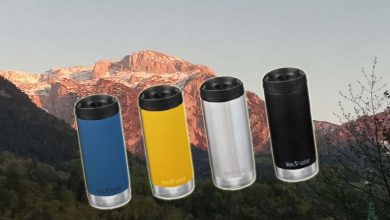 Photo of #bringyourown – Klean Kanteen TKWide