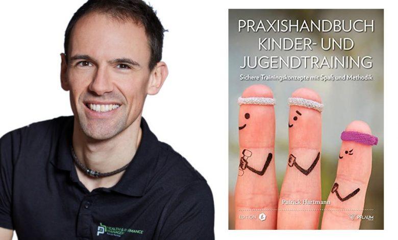 Photo of Buchtipp – Praxishandbuch Kinder- und Jugendtraining