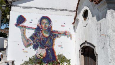 Photo of Centro de Portugal – Street Art-Szene