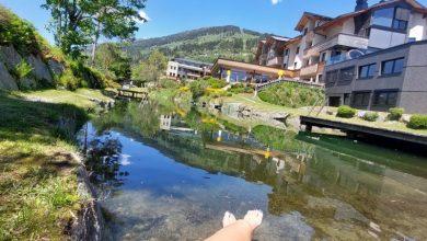 Photo of Hotelcheck – Dolomiten Residenz****s Sporthotel Sillian