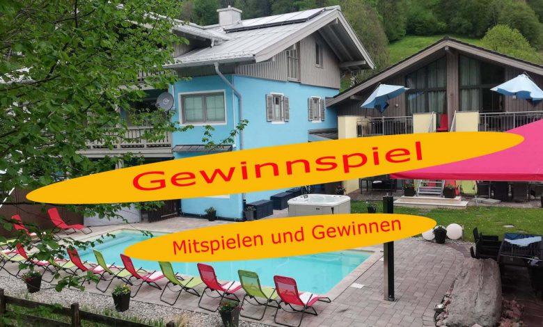 Photo of Gewinnspiel Luxus-Urlaub gewinnen – Ferienparadies Alpenglühn