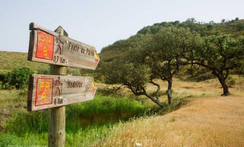 Photo of Die Via Algarviana – Zu Fuß durchs Hinterland der Algarve