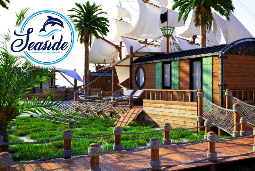 (c)Freizeitland Geiselwind - Seaside