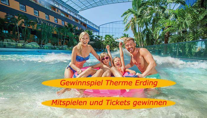 Photo of Gewinnspiel – Tickets für die Therme Erding