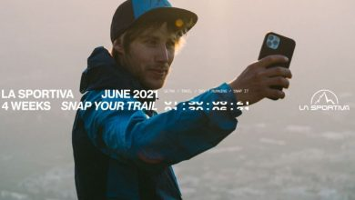 Photo of Snap your Trail – Snap & Win La Sportiva