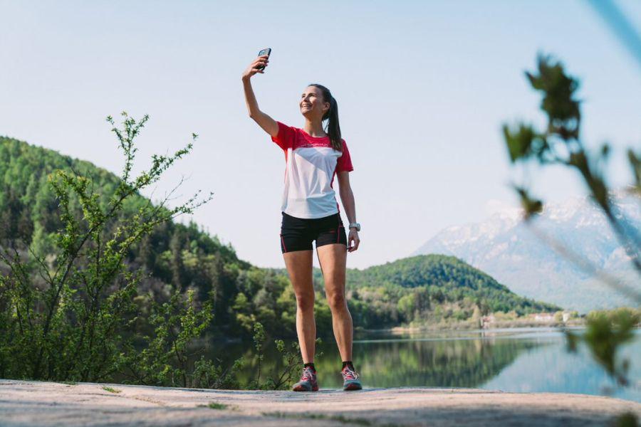 (c)La Sportiva - Snap Your Trail