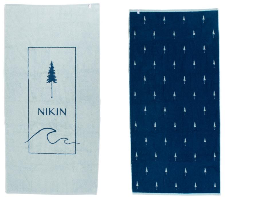 (c)NIKIN Towels