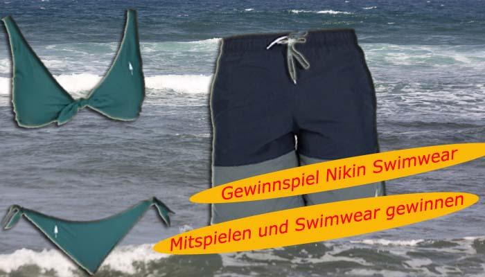 Photo of Gewinnspiel – Nikin Swim Essentials-Kollektion