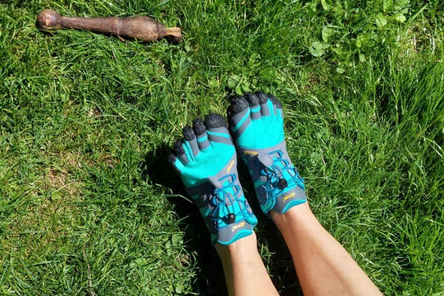 (c)be-outdoor.de - Vibram Five Fingers