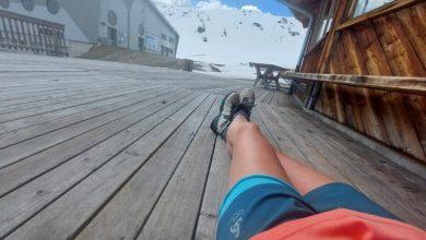 Photo of Tourentipp – Von der Dolomitenresidenz****s Sporthotel Sillian zur Bergstation Gadein