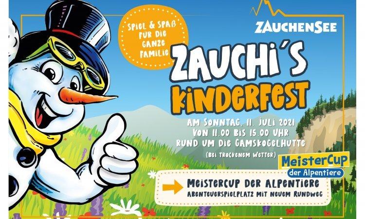 Photo of Sommerspaß mit den Zauchensee Bergbahnen