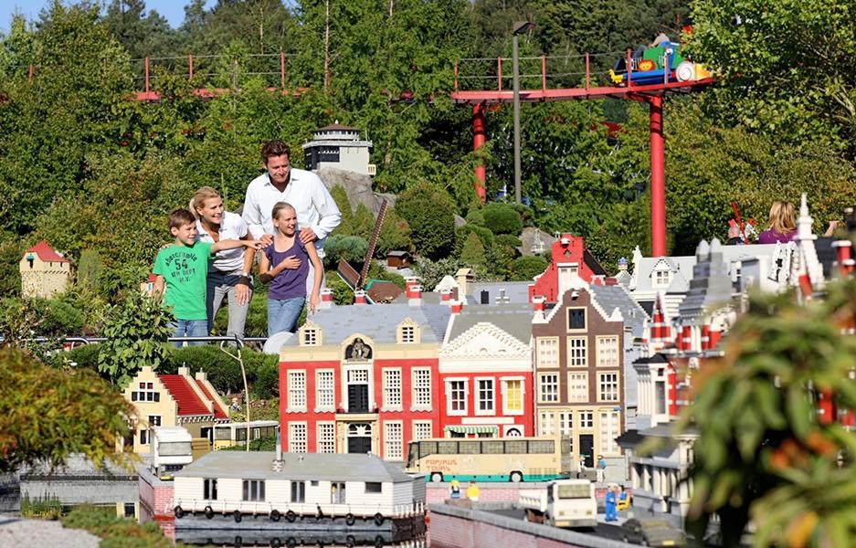 (c)LEGOLAND Deutschland MINILAND Niederlande