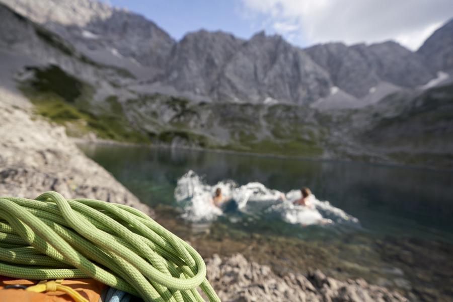 (c)Limit#2 Alpinklettern