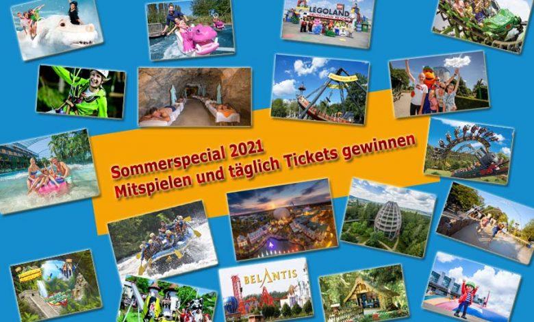 (c)be-outdoor.de - Sommerspecial 2021