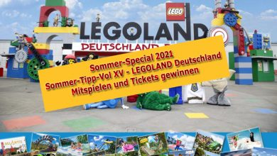 Photo of Unsere Lieblings-Spots Vol XV: LEGOLAND Deutschland