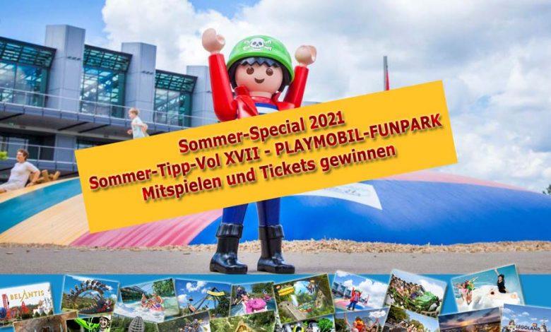 Photo of Unsere Lieblings-Spots Vol XVII: PLAYMOBIL-Funpark