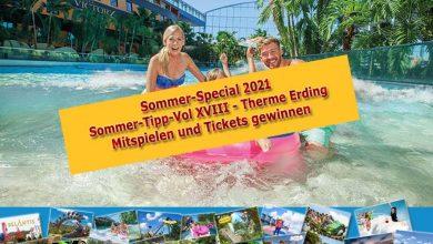 Photo of Unsere Lieblings-Spots Vol XVIII: Therme Erding