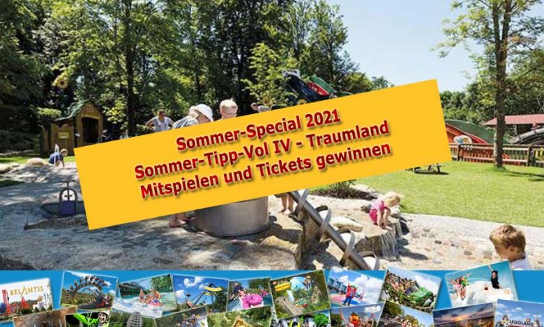 Photo of Unsere Lieblings-Spots Vol IV: Traumland