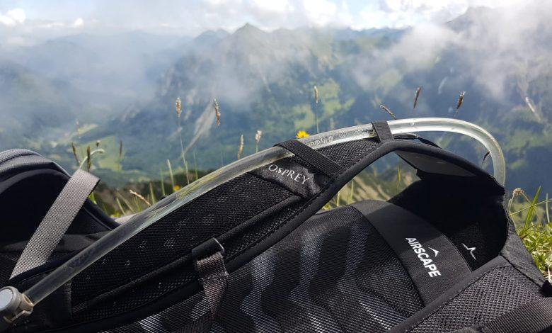 Photo of Produkttest: Talon & Tempest Rücksäcke von Osprey
