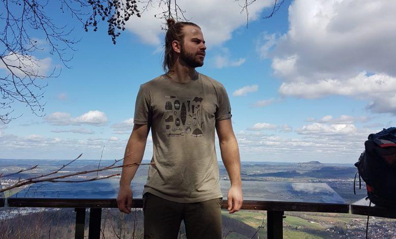 Photo of Produkttest: Pullover und T-Shirts von super.natural (SN)