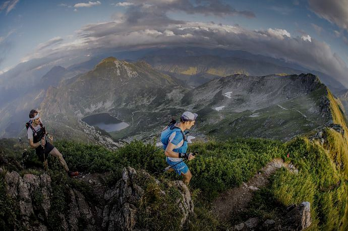 Photo of KAT100 Miles – Österreichs längster Ultra Trail