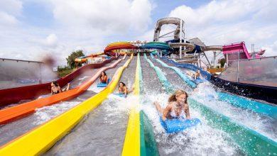 Photo of Therme Erding – Mega Start in die Sommerferien
